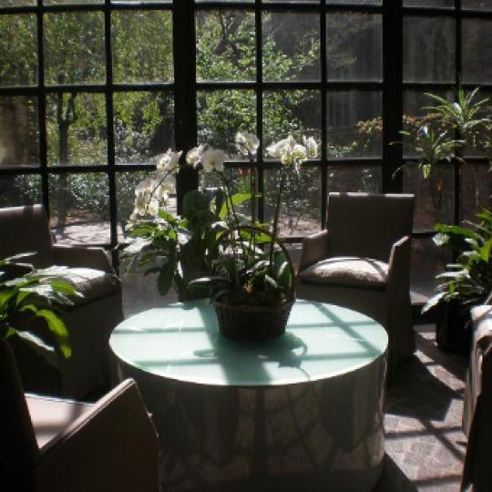 Morgan Court Lobby - Manhattan Condos for Sale