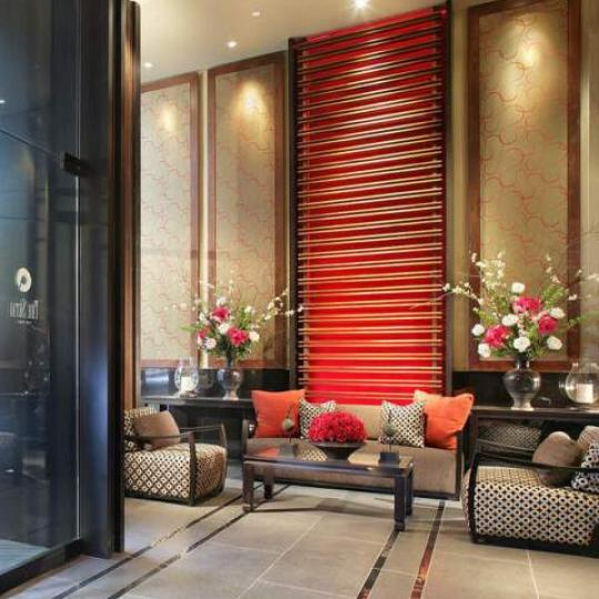 40 Broad Street Lobby - NYC Condos for Sale