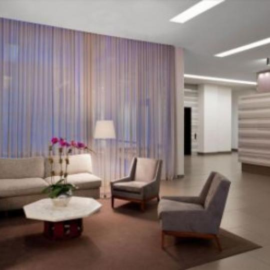 415 Greenwich Street Lobby - NYC Condos for Sale