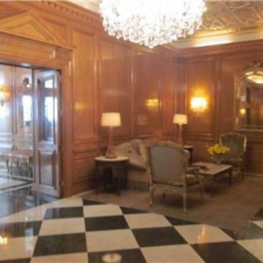 502 Park Avenue Lobby - NYC Condos for Sale