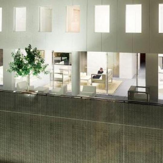 70 West 45th Street Lounge – NYC Condos for Sale