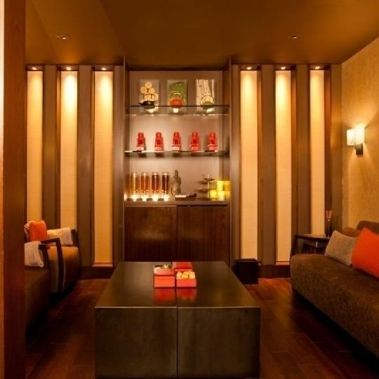 The Setai Lounge - Condominiums for Sale NYC