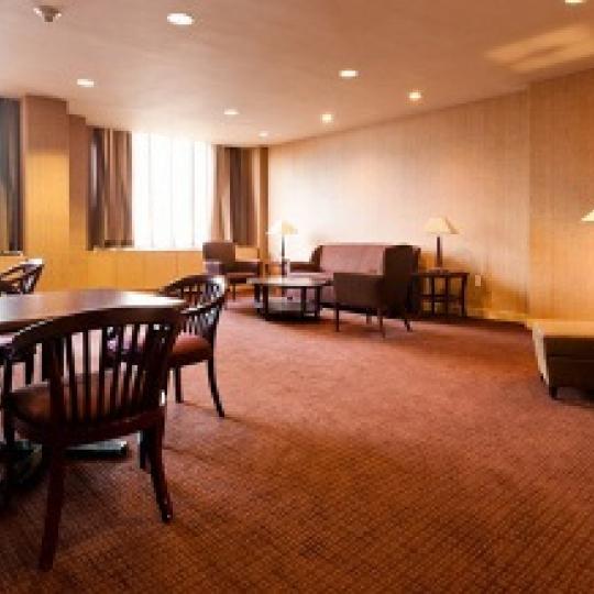350 East 82nd Street Lounge - Manhattan Condos