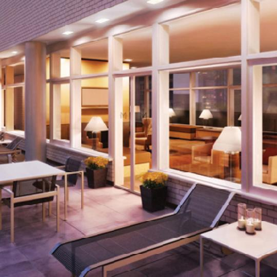 200 East 66th Street Terrace - NYC Condos for Sale