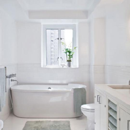Manhattan House Condominiums - Bathroom 200 East 66th Street