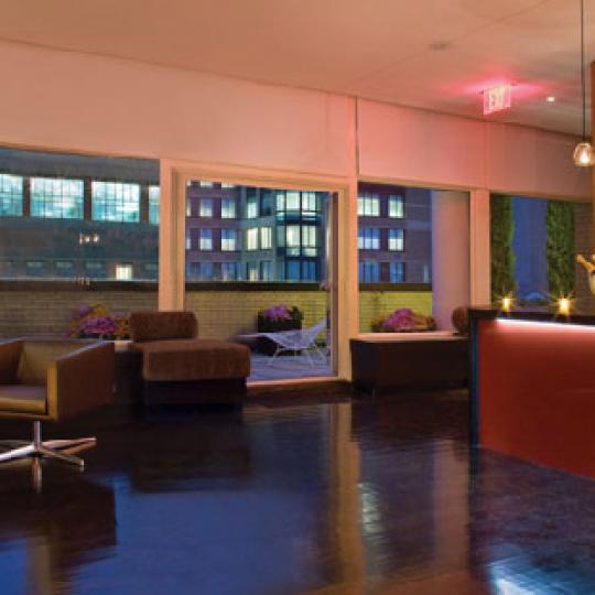 Manhattan House Club - Manhattan Condos for Sale