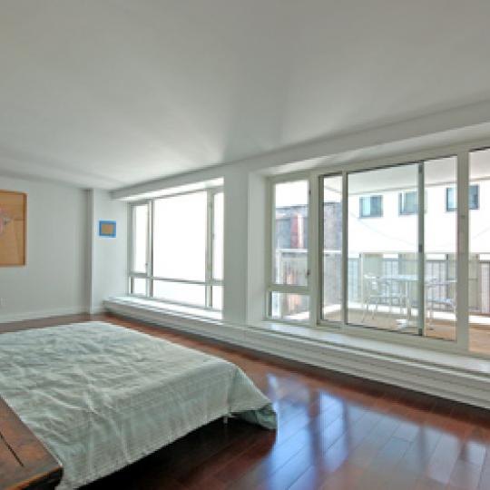 16 Warren Street Bedroom - NYC Condos for Sale