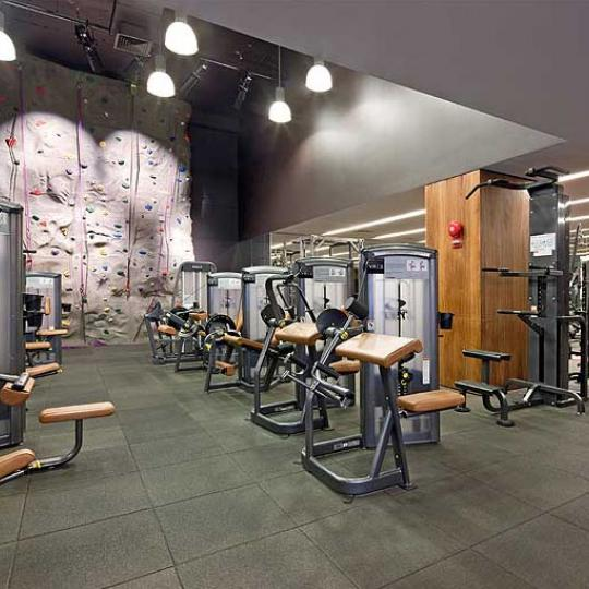 515 East 72nd Street - Fitness Center - NYC Condos for Sale