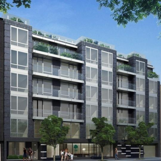 Apartments for sale at Liv@ Murray Park North in NYC