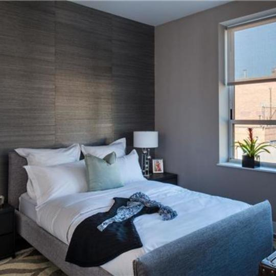 Condos for sale at Nine52 in Manhattan - Bedroom