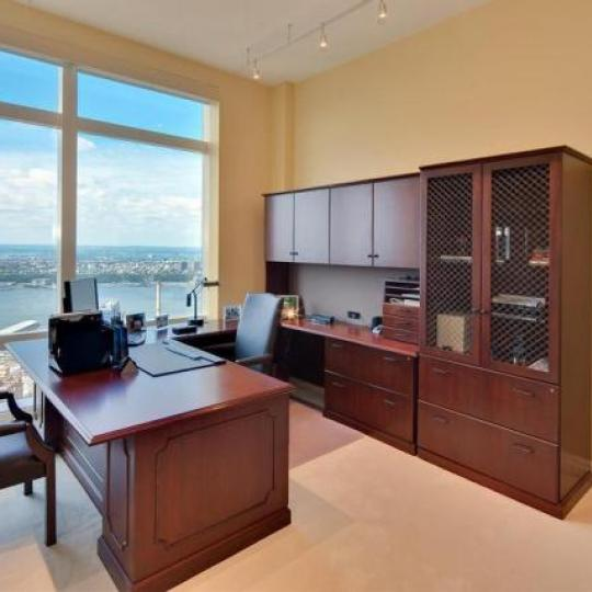 Residences at Mandarin Oriental Office Space - Manhattan New Condos