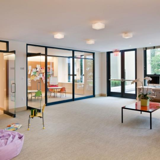 170 East End Avenue Play Area - Condos for Sale