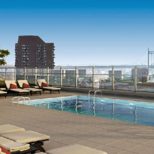 1280 Fifth Avenue Pool - NYC Condos for Sale