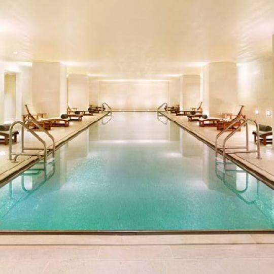 20 Pine Pool - NYC Condos for Sale