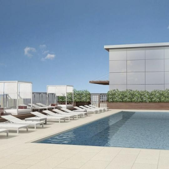 425 East 13th Street Roof Deck Pool –  Condos for Sale