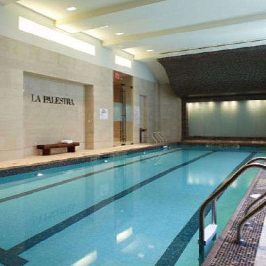 The Rushmore Condominiums - Pool