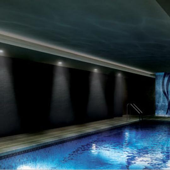 Yves Chelsea Swimming Pool – Chelsea NYC Condominiums
