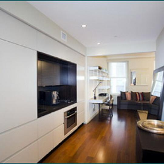 55 Wall Street NYC Condos - Studio Apartment