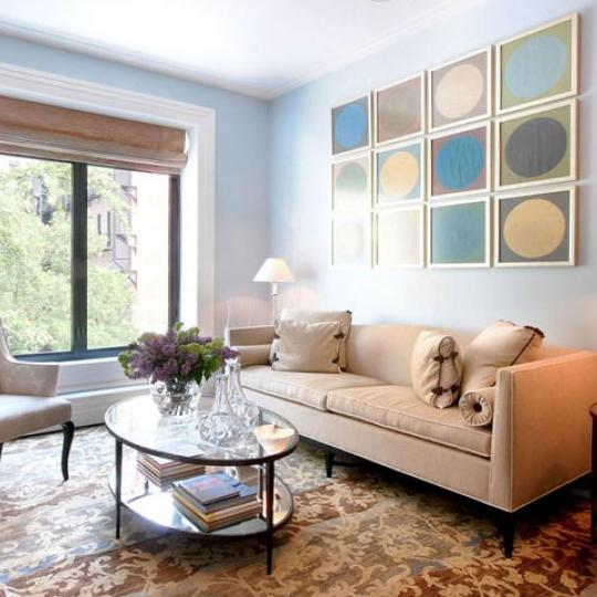 180 East 93rd Street Study - Condos for Sale