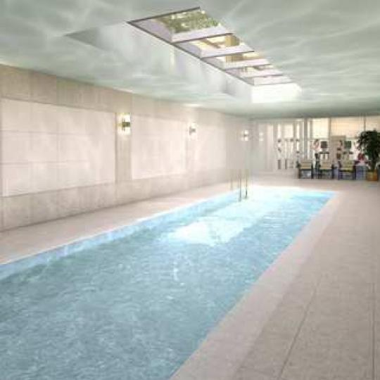 158 Madison Avenue Pool - NYC Condos for Sale
