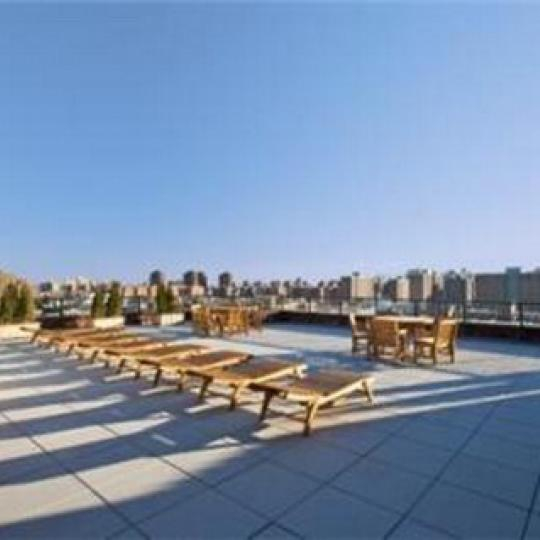 1485 Fifth Avenue Sundeck – Manhattan New Condos