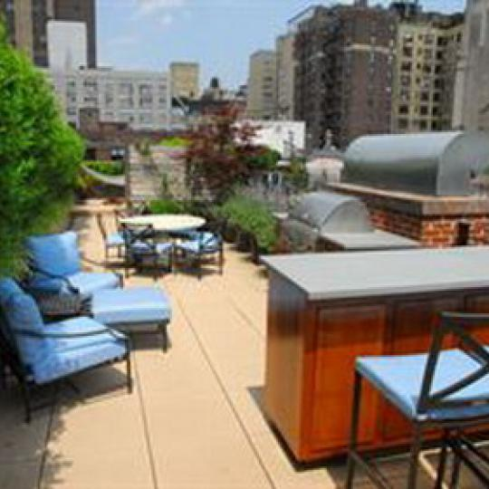Landmark 17 Sundeck - New Condos for Sale NYC