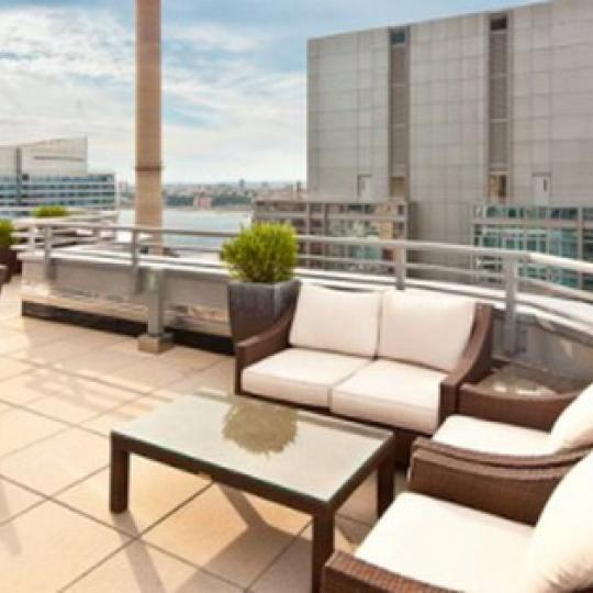 555 West 59th Street Terrace – NYC Condos for Sale