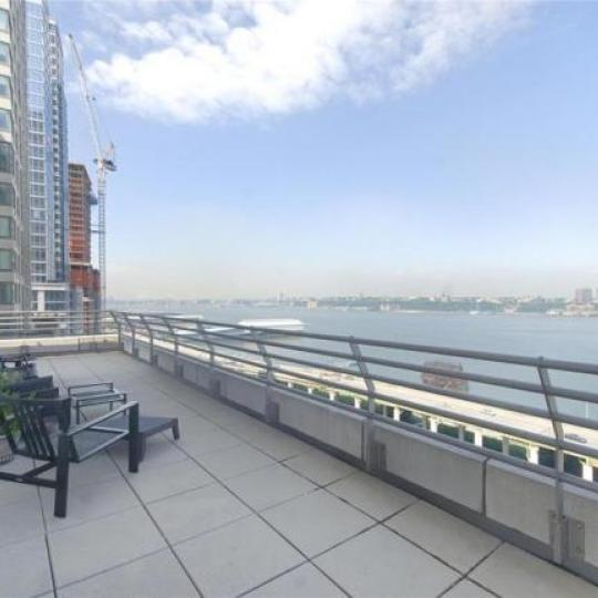 Trump Place Terrace - Condominiums for Sale NYC