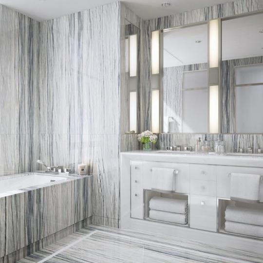Condos for sale at The Kent in NYC - Bathroom