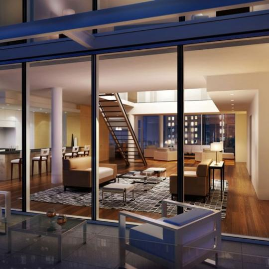 57 Irving Place The Duplex - NYC Condos for Sale