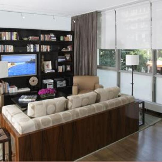 120 West 72nd Street bathroom - Man Apartments Living Room - NYC Condos for Sale