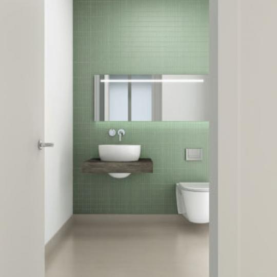 The Laurel - 400 East 67th Street - Bathroom - Manhattan Condos for Sale