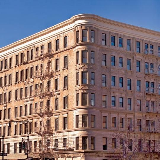 The Normandie - Harlem Apartments For Sale
