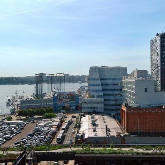 459 West 18th Street Views - NYC Condos for Sale