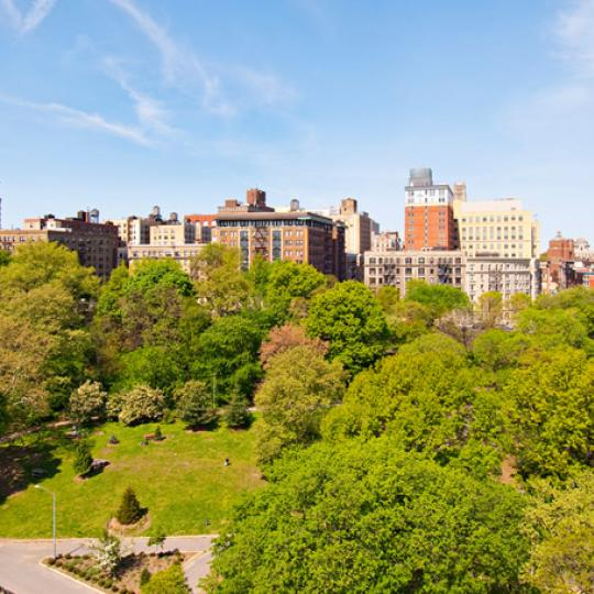 88 Morningside Avenue View – Condominiums for Sale NYC
