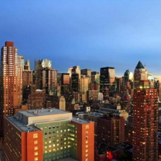 Element Condominium View - 555 West 59th Street Condos for Sale