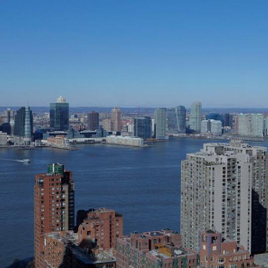 88 Greenwich Street New Construction Condominium View