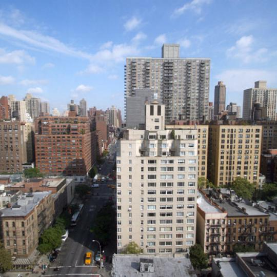 303 East 77th Street - New Construction Condominium View