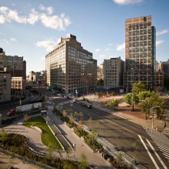 1 York Street View – Manhattan New Condos