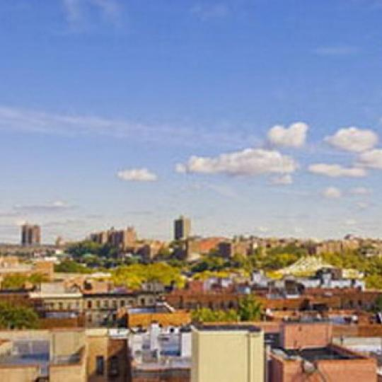 PS90 View - Harlem NYC Condominiums