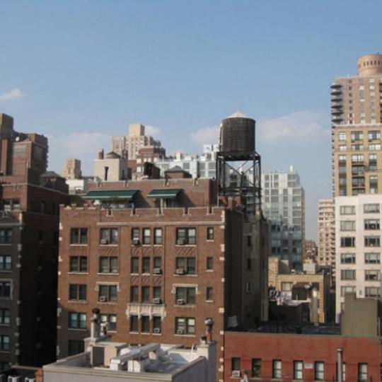 The Merritt House Views - Condos for Sale NYC