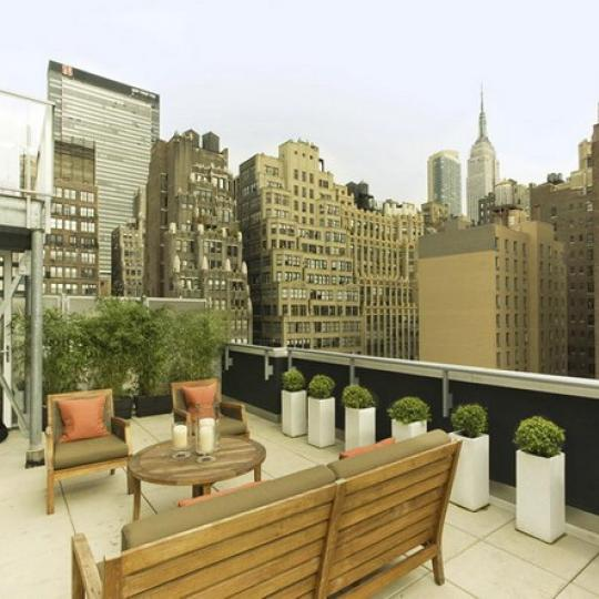 261 West 28th Street View – Manhattan New Condos
