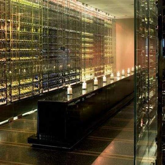 The Setai Wine Cellar - 40 Broad Street Condos for Sale