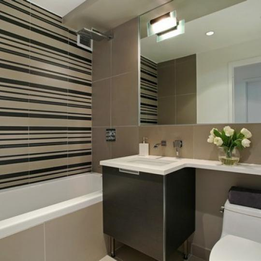 The Alto NYC apartments for sale - bathroom