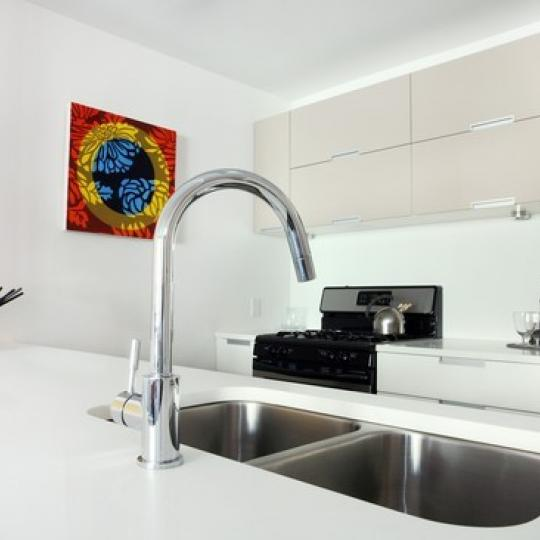 The Alto NYC apartments for sale - kitchen