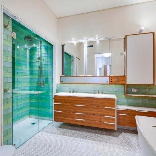 Condos for sale at 2109 Broadway in Manhattan - Bathroom