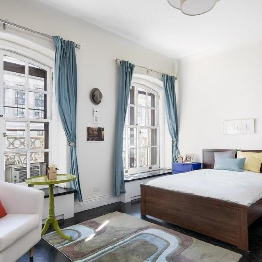 Bedroom for sale at 2109 Broadway in NYC - Condos for sale