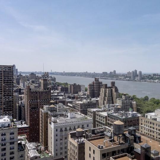 245 West 99th Street View – NYC Condos for Sale