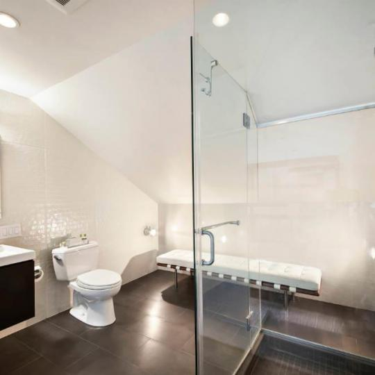 Bathroom at Astor Terrace in Upper East Side