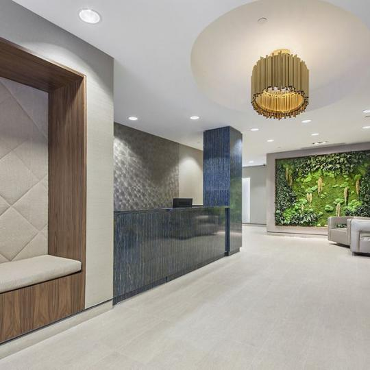 Reception at 2231 Adam Clayton Powell Jr Boulevard in NYC - Condos for sale
